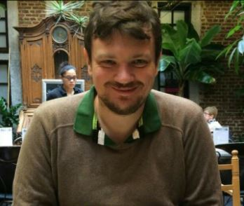 Mr. Damien Hanet