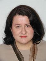 Gordana Ćorić