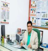 Dr. Vivek M. Nanoti