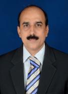 Dr. Rakesh L. Himte