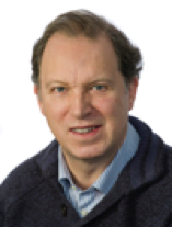Professor Richard T Harrison