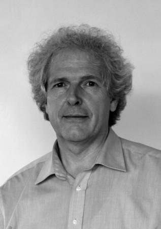 Professor Raoul Bunschoten Dipl. Arch. (ETH), M.Arch. (Cranbrook)