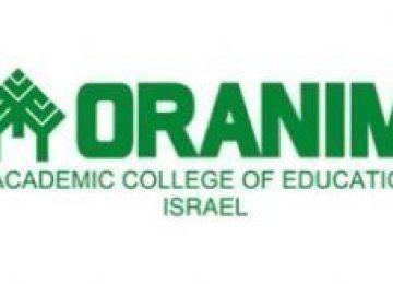 Round Tables Event At Oranim Academic College